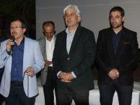 AK Partili Uğur Aydemir, referandum sonuçlarını değerlendirdi