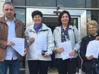 Akhisar'dan Yüksek Seçim Kuruluna itiraz dilekçesi