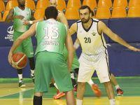 Akhisar Belediyespor, son maçında DSİ'ye konuk oluyor
