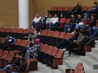 Kadın meclisi ve kahveciler odasından girişimcilik kursu