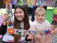 ADD'den 23 Nisan'ı çocuklarla coşkuyla kutladı