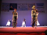 CMC CAT Türkiye, Crsytal Angel saç festivalinde harikalar yarattı