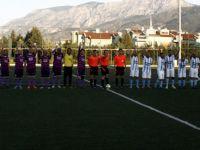 4.Mesir Şenlikleri Akhisargücü Salihli Sardes'i 1-0 mağlup etti