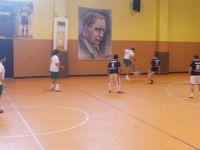 2.Futsal turnuvasında finalin adı belli oldu