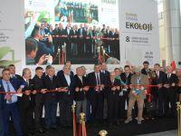 Gurme İzmir 8 - Olivtech 7. Zeytin, Zeytinyağı, Süt Ürünleri, Şarap ve Teknolojileri Fuarı kapılarını açtı