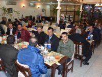 Akhisar'ın iki seyahat firması birleşti