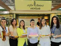 Akhisar'dan lezzet şovu