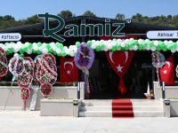 Köfteci Ramiz 146. şubesini Bergama'da açtı