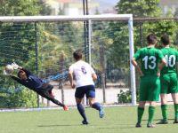 Altınordu 16 ve 17 yaş takımları Akhisar'da şampiyonluğunu ilan etti