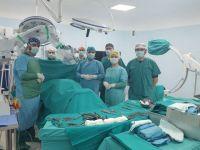 Türkiye'de sayılı hastanede bulunan teknoloji artık Akhisar'da