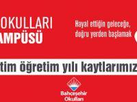 Bahçeşehir Koleji Akhisar 2017-2018 kayıtları devam ediyor