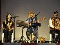 Akhisar'da gönülleri fetheden konser