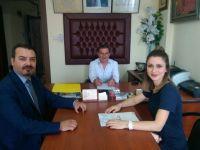 Erzurumlular Derneği, Özel Akhisar Hastanesi ile Sağlık Protokolü İmzaladı