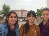 Akhisarlı öğrencilerden Türkiye derecesi