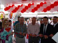 Üretici Süt ve Süt Ürünleri Saruhanlı şubesi açıldı