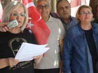 Vatan Partisi Akhisar İlçe Teşkilatından Atatürk'e hakarete tepki
