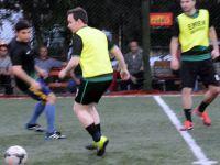 Adliyeler arası halı saha futbol turnuvasında onuncu gün