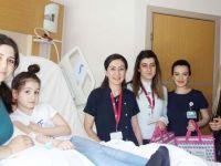 Özel Akhisar Hastanesi'nden anlamlı kutlama