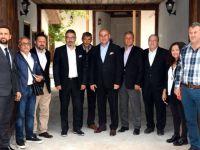 Zeytine yatırım Akhisar'ı uçuracak