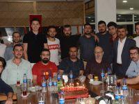 Sanayispor, Şampiyonluklara Doymuyor