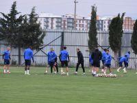 Akhisar Belediyespor, Alanyaspor hazırlıklarına başladı