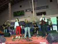 Çağlak Festivalinde Sibemol2 gençleri coşturdu