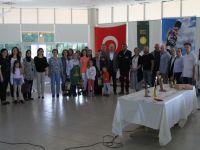 Çağlak Festivali 8. Zeytinyağlı Yemek Yarışması yapıldı