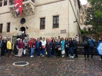 Aybek Turizm, 19 Mayıs Haftasını 3 bölgede geçirdi