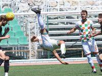 Akhisar Belediyespor U21 takımı, Aytemiz Alanyaspor'a 2-1 yenildi