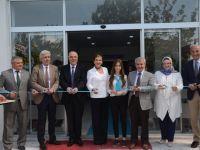 Akıllı Spor ve Konferans Salonu törenle hizmete açıldı