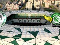 Konyaspor-Akhisar maçının saati değişti