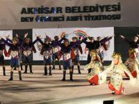 AFEM GSK'dan Yıl Sonu Gösterisi