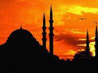 2017 yılı Akhisar Ramazan imsakiyesi belli oldu