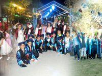 Ütopia Wedding'de muhteşem yılsonu eğlenceleri görülmeye değerdi