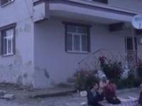 Akhisar ve Gölmarmara'da 35 ev hasar gördü