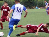 Sazobaspor'dan gol yağmuru