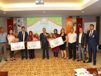 Kadın Girişimci Çiftçiler, Akhisar'a ödül getirdi