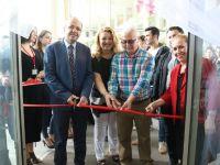 Özel Eksen Temel Lisesi Renguaz Sergisi açıldı