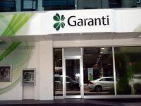 Garanti Bankası Akhisar Şubesi Yeni Adresine taşındı