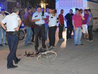 Hilaliye caddesinde kaza; 1 kişi ağır yaralandı