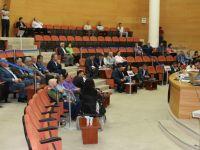 Akhisar Belediyesi Haziran ayı meclis gündem maddeleri belli oldu