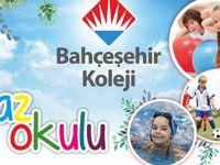 Bahçeşehir Koleji yaz okulu