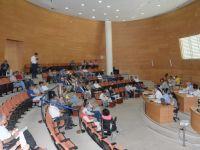 Akhisar Belediyesi 2017 Haziran Ayı olağan meclis toplantısı yapıldı
