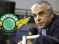 Akhisar Belediyespor sözleşmesi biten oyunculara son tekliflerini sundu