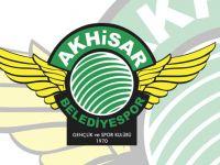 Akhisar Belediyespor iç transferde 2 oyuncu ile devam kararı aldı