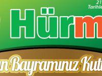 Hürmar Market
