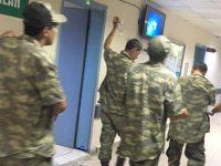 Manisa'da yediği yemeklerden dolayı hastaneye kaldırılan askerin yemeğindeki mikrop belli oldu