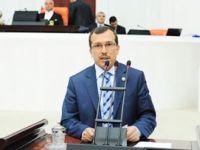 TBMM KİT Komisyon Başkanı Aydemir, Ramazan Bayramını kutladı