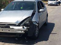 Akhisar'da Zincirleme Trafik Kazası