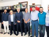 Akhisar'da başarı tesadüf değil